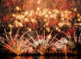 【2020年開催なし】第31回なにわ淀川花火大会