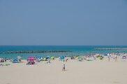 島根県立石見海浜公園 姉ヶ浜海水浴場