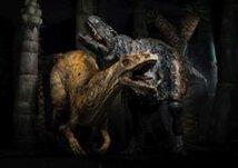見て・触れて・学べる体験型ショー 恐竜どうぶつ園~ティラノサウルスがやってくる!~静岡浜松公演