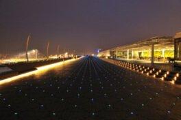 羽田空港第1・第2ターミナル 展望デッキ