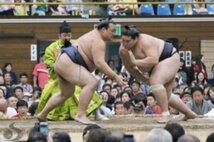 第五回大相撲さいたま場所
