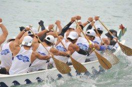 【2020年開催なし】第41回名護市長杯争奪全島ハーリー大会