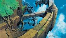 「日本のアニメーション美術の創造者 山本二三展」 ~天空の城ラピュタ、火垂るの墓、もののけ姫、時をかける少女~