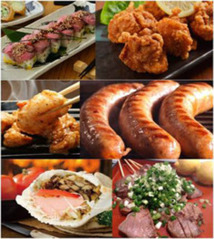 食フェス in マリンピア神戸