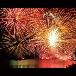 第37回耶馬溪湖畔祭り