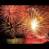 第35回耶馬溪湖畔祭り