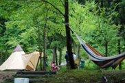 山王谷キャンプ場
