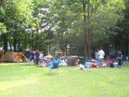 日光だいや川公園オートキャンプ場