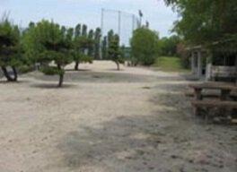東予運動公園海浜広場