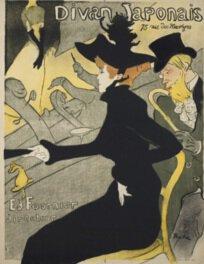 パリ・グラフィック  ― ロートレックとアートになった版画・ポスター展