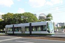 広島乗り物めぐり-アストラムラインとスカイレールと路面電車-