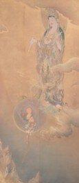 特別展「狩野芳崖と四天王―近代日本画、もうひとつの水脈―」
