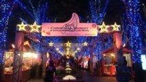 けやきひろばクリスマスマーケット