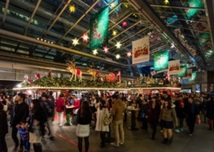 クリスマスマーケット 2017