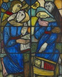 神と芸術との対話 アルベルト・カルペンティール展