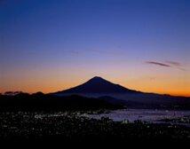 日本平山頂