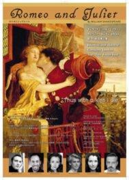 ITCL第45回日本ツアー公演「ロミオとジュリエット」