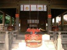 鎌倉宮(大塔宮)