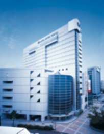 富山ステーションフロントCiC