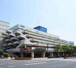 【閉店】西武大津店