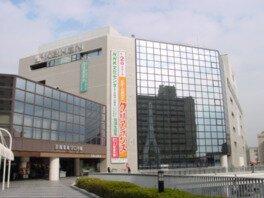 【営業時間短縮】京阪百貨店守口店