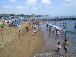 【2020年営業中止】水木海水浴場