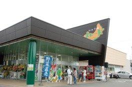 道の駅 夕張メロード