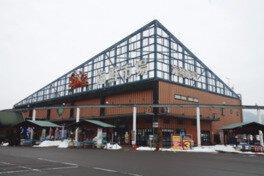 道の駅 舞鶴港とれとれセンター