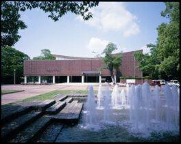 豊橋市美術博物館