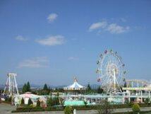 神戸おとぎの国(道の駅神戸フルーツ・フラワーパーク大沢)
