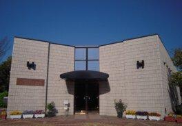 白山市立松任中川一政記念美術館
