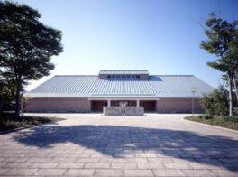 稲沢市荻須記念美術館