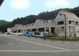 道の駅  ハチ北