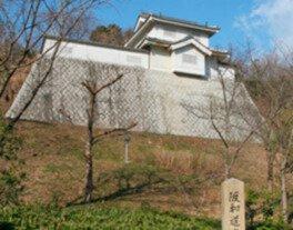 岸和田SA(下り線)