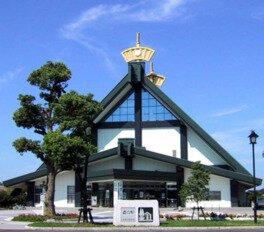 道の駅 ご縁広場 出雲物産館