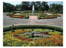 長野市 城山公園