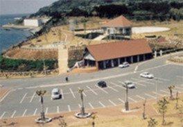 道の駅 生月大橋