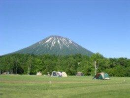 京極町スリーユーパークキャンプ場