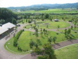 中川町オートキャンプ場ナポートパーク