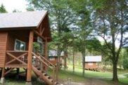 ポロト自然休養林キャンプ場