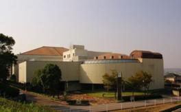 半田空の科学館