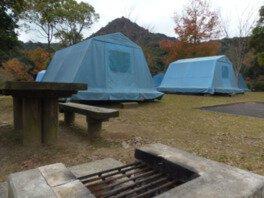 大崎オートキャンプ場
