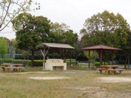 矢橋帰帆島公園