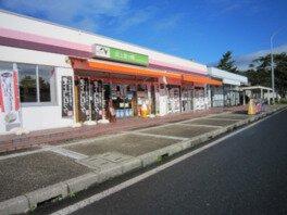 北上金ヶ崎PA(下り線)