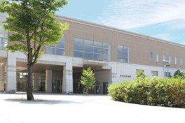 加賀市美術館