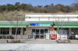 高坂PA(上り線)