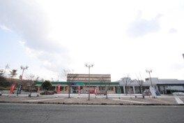 高坂PA(下り線)