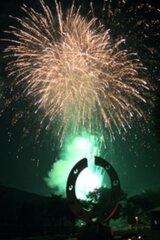平成29年度十和田市夏まつり第60回花火大会
