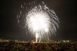 【2020年中止】ちっご祭~恋のくに花火大会~2020