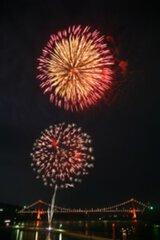 たびら夏祭りシーサイド花火大会